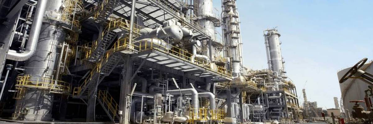 Professional measure instrumentation for Petroleum industry